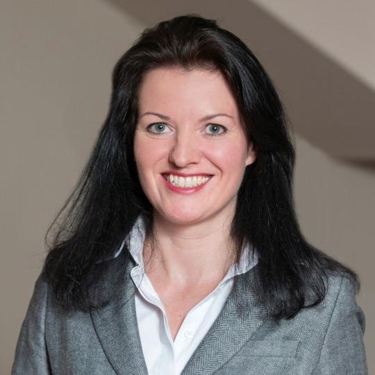 Hannah Rudman