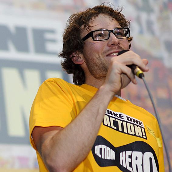 Simon Bateson